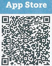 iPhone App Store QR Code